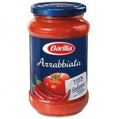 Соус для пасты Barilla al Arrabiata 400 мл (DL2838) от Stylus