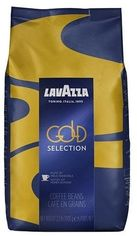 Кофе Lavazza Gold Selection (зерновой) 1 кг (DL6059) от Stylus