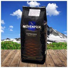 Кофе Movenpick Espresso (в зернах) 500 г (DL7194) от Stylus
