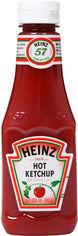 Акция на Кетчуп томатный,острый, Tm Heinz, 342 мл (STF5900783000462) от Stylus