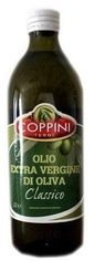 Оливковое масло Coppini Olio Extra Vergine Di Oliva Classico,1 л (WT3431) от Stylus