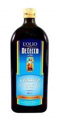 Оливковое масло De Cecco Extra Vergine Classico 1 л (DL3333) от Stylus