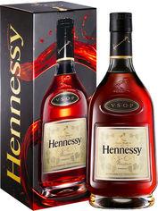 Коньяк Hennessy Vsop 0.5л, with box (BDA1BR-KHE050-005) от Stylus