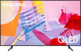 Акция на Телевизор SAMSUNG QE58Q60TAUXUA от Eldorado