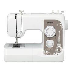 Швейная машина Brother LX1700s от MOYO
