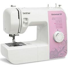 Швейная машина Brother Universal 25 от MOYO