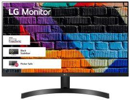 """Монитор 23.8"""" LG 24MK600M-B от Eldorado"""