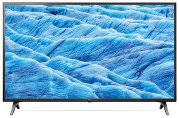 Телевизор LG 43UN71006LB от Eldorado