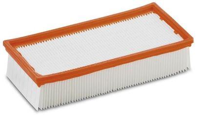 Акция на Плоский складчатый бумажный фильтр Karcher для Nt 65/2 Eco / опция для Nt 75/2 Eco Tc (6.904-283.0) от Stylus