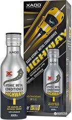Атомарный кондиционер металла XADO HighWay с ревитализантом 225 мл (XA 40210) от Rozetka