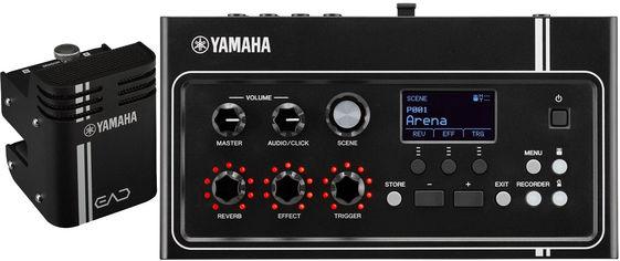 Электронный барабанный модуль Yamaha EAD10 от Rozetka