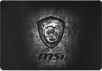 Игровая поверхность MSI Agility GD20 Speed (AGILITY GD20) от Rozetka