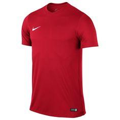Nike Nike Dry Football Top UNIVERSITY RED/WHITE от SportsTerritory