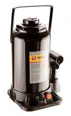 Домкрат гидравлический бутылочный 20т, 240-450мм, TOPEX 97X043 от MOYO