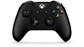 Геймпад Microsoft Xbox One Controller + Wireless Adapter for Windows 10 (4N7-00002) от MOYO