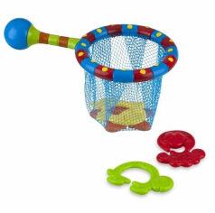 Набор игрушек для купания Nuby 6142 от Podushka