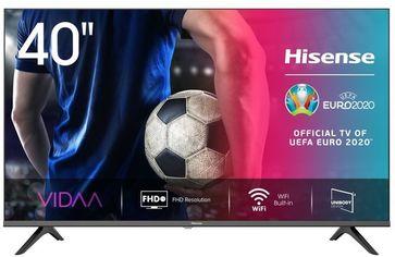 Hisense 40A5600F от Stylus