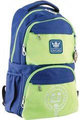 Рюкзак подростковый Yes Ox 233, сине-зеленый (554012) от Stylus