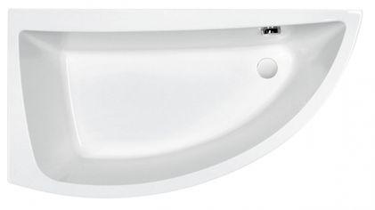 Ванна акриловая CERSANIT NANO 140 левосторонняя + ножки PW01/S906-0016 от Rozetka