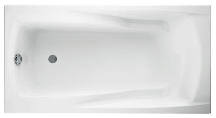 Ванна акриловая CERSANIT ZEN 160 + ножки PW01/S906-001/PW04 от Rozetka