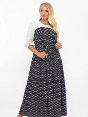 Платье VLAVI Росава 127502 56 Горох от Rozetka