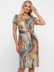 Платье VLAVI Бэлла 120405 58 Рептилия (12040558) от Rozetka