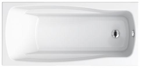Ванна акриловая CERSANIT LANA 150 + ножки PW 01 S906-001 от Rozetka