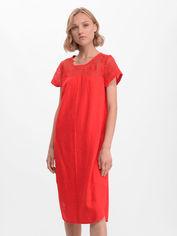 Платье Рута-С 4374лн 56 (164-112-120) Красное от Rozetka