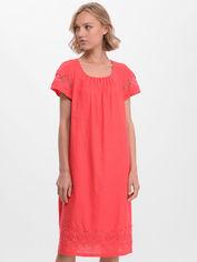 Платье Рута-С 4262лн/2 56 (164-112-120) Коралловое от Rozetka