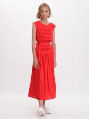 Платье Рута-С 4340лн 48 (164-96-104) Красное от Rozetka
