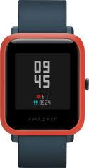 Акция на Смарт-часы Amazfit Bip S Red Orange от Eldorado