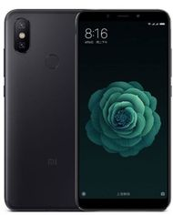 Xiaomi Mi A2 4/32GB Black (Global) от Stylus