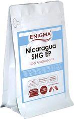 Кофе в зернах Enigma Nicaraguа SHG 500 г (4000000000048) от Rozetka