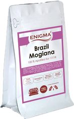 Кофе в зернах Enigma Brazil Mogiana 500 г (4000000000053) от Rozetka