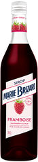 Сироп Marie Brizard Framboise (Raspberry) 0.7 л (3041311026492) от Rozetka