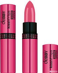 Акция на Губная помада Debby Kiss My Lips Shine 3 3.7 г (8009518288032) от Rozetka