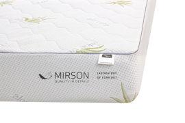 Акция на Наматрасник MirSon №1022 Alberto Cotton Aloe Vera 200х200 см (2200001501287) от Rozetka