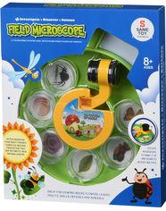 Научный набор Same Toy Полевой микроскоп (613Ut) от Rozetka