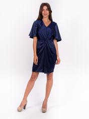 Платье English dress Coast GN1310 40 Синее (201036434) от Rozetka