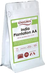 Кофе в зернах Enigma India Plantation AA 500 г (4000000000052) от Rozetka