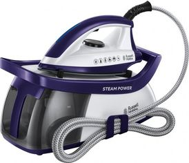 Парогенератор Russell Hobbs 24440-56 Steam Power  - Purple от MOYO