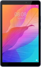 Планшет Huawei MatePad T8 LTE 16GB (KOBE2-L09) Deepsea Blue от Територія твоєї техніки