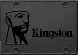 "Накопитель SSD KINGSTON A400 240GB 2.5"" SATA (SA400S37/240G) от Eldorado"