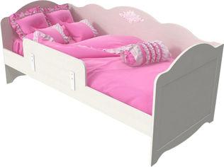Детская кровать-диван Aqua Rodos Miss Flower 90 (MSFL-BED-S-90) от Rozetka
