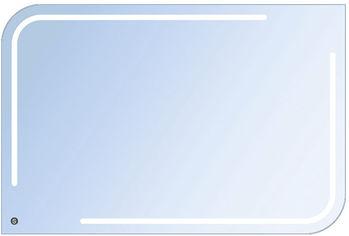 Зеркало МОЙДОДЫР MD-LED 120 см с сенсорной LED-подсветкой от Rozetka