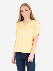 Блузка Tom Tailor tom06110032 40 Желтая (SHEK2000000441818) от Rozetka