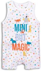 Песочник Minoti Bright 2 12720 56-62 см Белый (5059030281922) от Rozetka