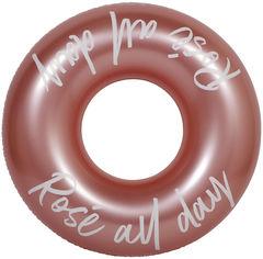 Надувной круг Sunny Life для плавания Rose Gold (S0LPONRD) (9339296046098) от Rozetka