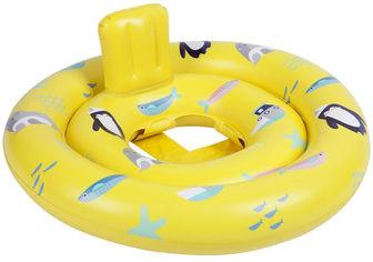 Надувной круг-сиденье Sunny Life для плавания детский (S0LBASEX) (9339296047446) от Rozetka