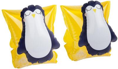 Нарукавники надувные Sunny Life для плавания Пингвины (S0LARMPG) (9339296045145) от Rozetka